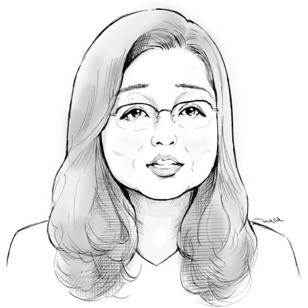 岡田 晴恵 さん