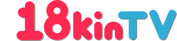18KINロゴ