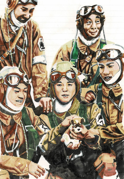 陸軍特別攻撃隊 第72振武隊