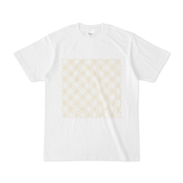 シンプルデザインTシャツ Othello(BEIGE)