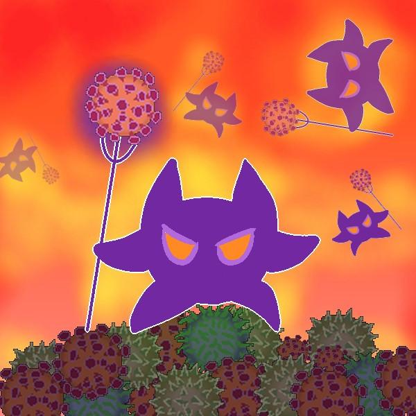 【最強の抗体】リョーツGPX【対コロナウイルス最終兵器】