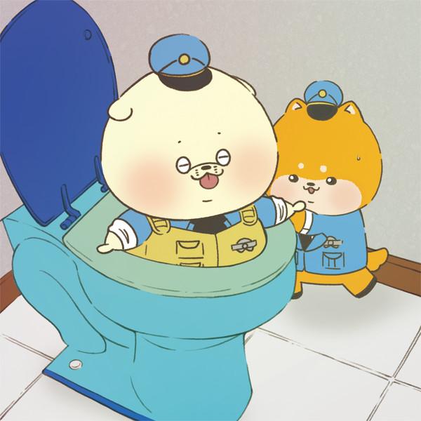 トイレの日でした