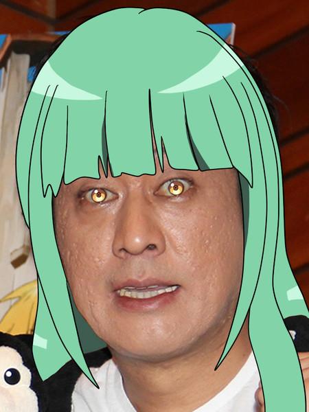 暗殺教室 茅野 カエデ