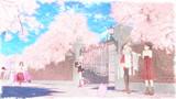 【RAY-GO静画祭Vol.6】春の鎮守府【MMD艦これ】