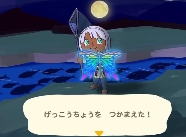 (マネしないでね!!)