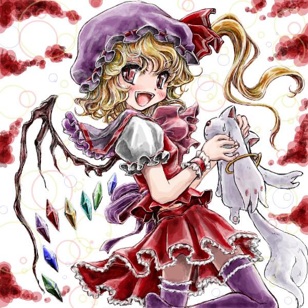 最後の魔法少女候補