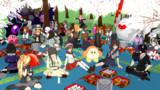 【RAY-GO SEIGA FESTIVAL Vol.6】みんなでお花見【02鎮守府の日常】