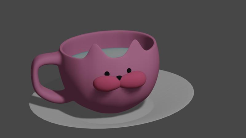 グリまるカップ