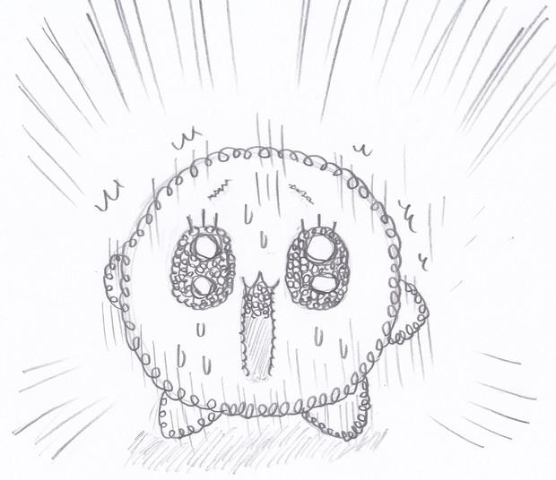 星のカービィ:武内いぶき先生
