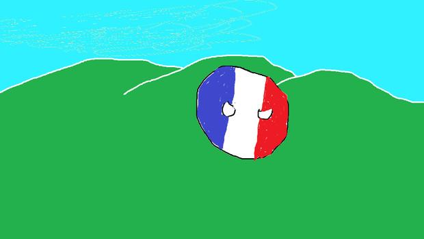 ナポレオン時代のフランス(適当)