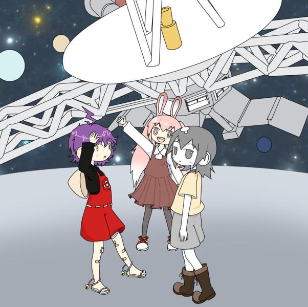 Web姉貴&Maru姉貴&Kofji姉貴Ⓨ