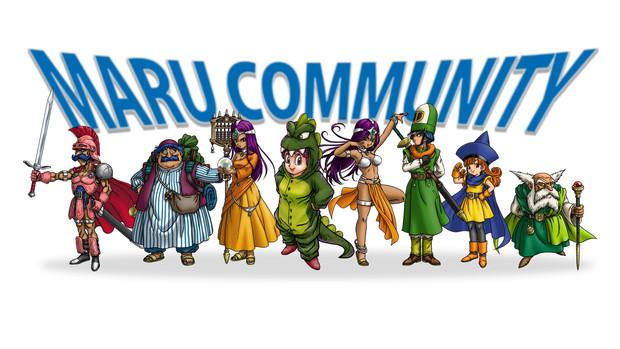 maru community