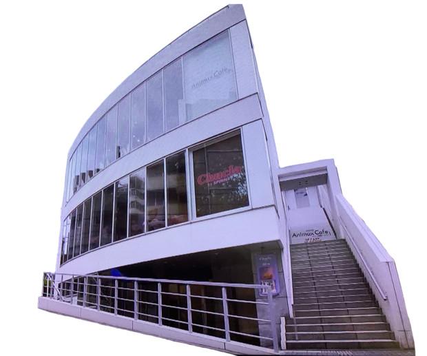 元ニコニコ本社