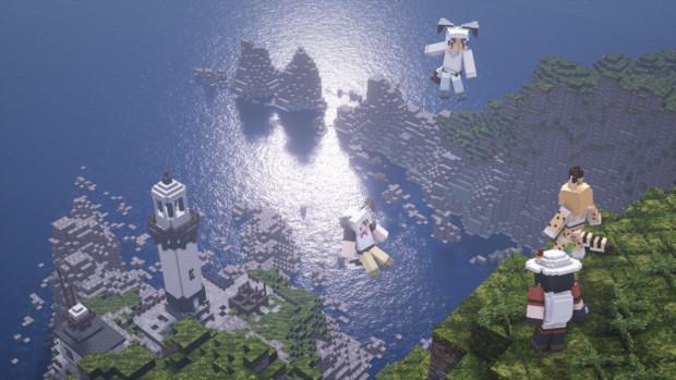 【Minecraft】けものフレンズ