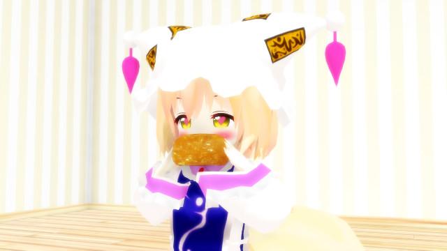 いなり寿司おいひぃ