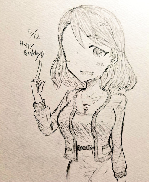 きよらさん誕生日おめでとうございます!