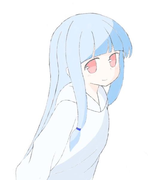パーカー葵ちゃん