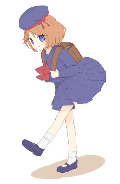 エミちゃん