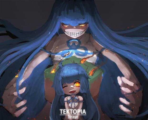 Tektopia