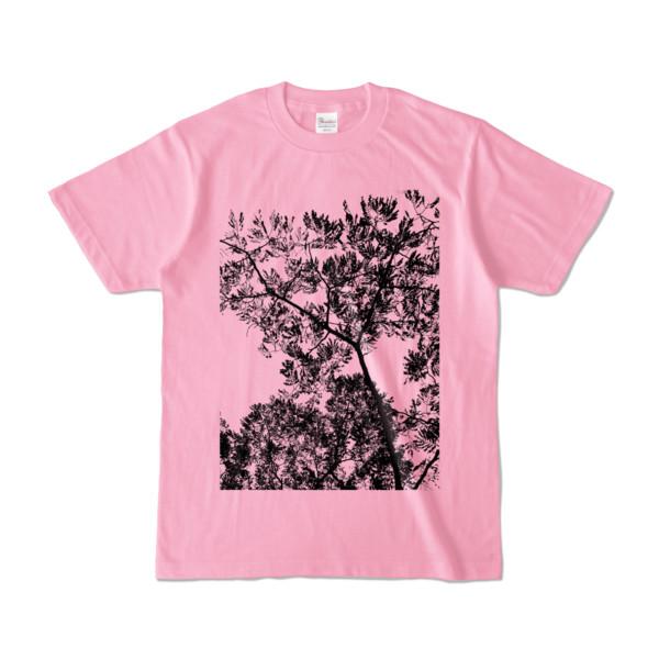 Tシャツ ピーチ Ki&Happa