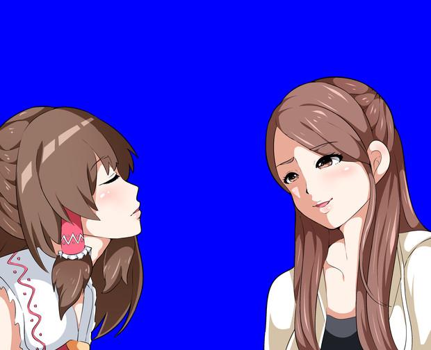バイノーラルKNN姉貴BB