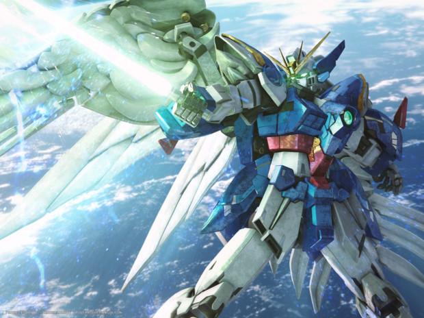 Wing Zero EW