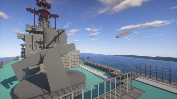 (配布)ミサイル発射機Mk-13