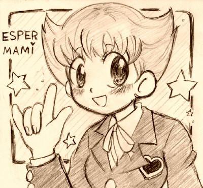 エスパー魔美