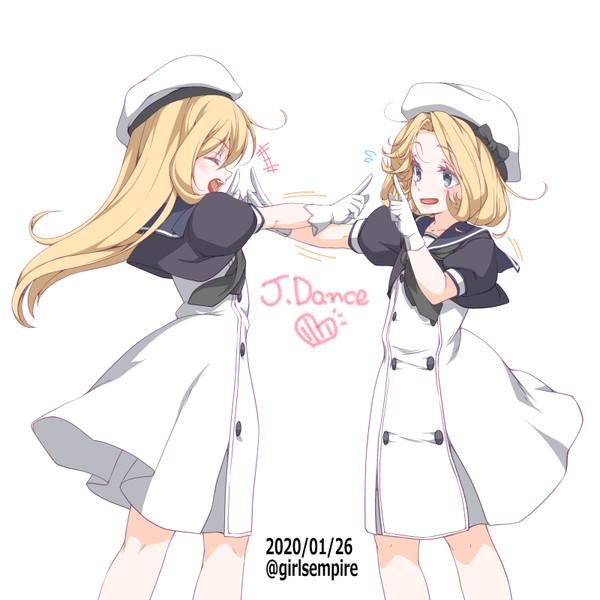 J,Dance