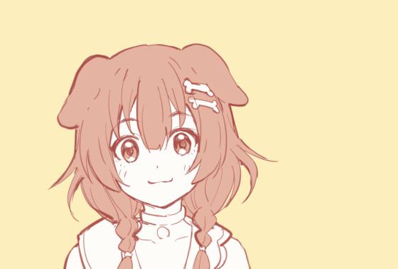 うぉううぉううぉううぉう!【GIFアニメ】