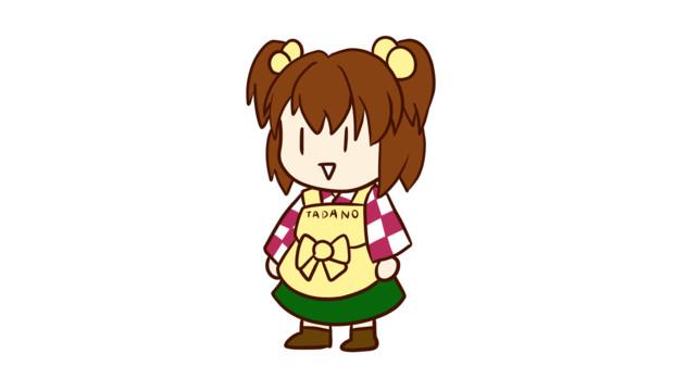 【第12回東方ニコ童祭】T-1グランプリ7支援絵 こすず