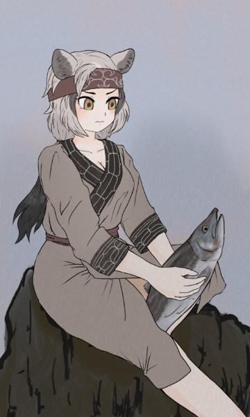 エゾヒグマ