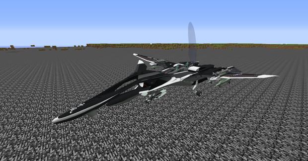 【MCヘリ】FFR-41MR 改良版