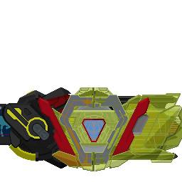 仮面ライダーゼロツー 飛電ゼロワンドライバー 02 Ver Garuga07 さんのイラスト ニコニコ静画 イラスト