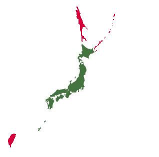 未回収の日本