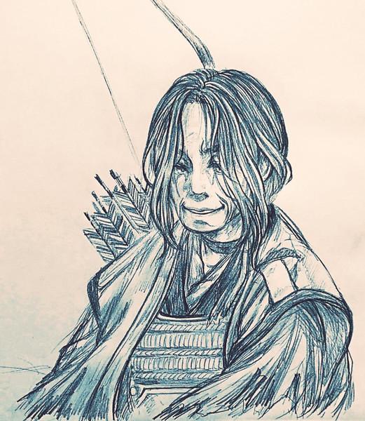 ツシマ_政子様