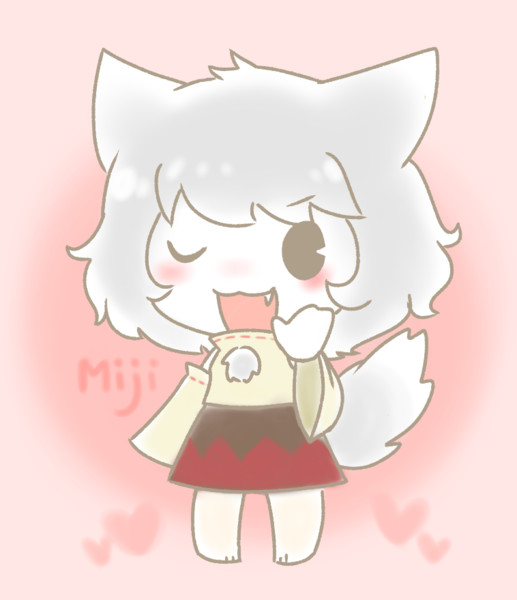 miji×sanrio