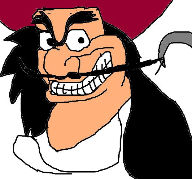船長 フック