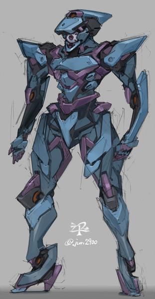 モノアイロボット