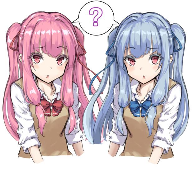 どっちを選ぶの?