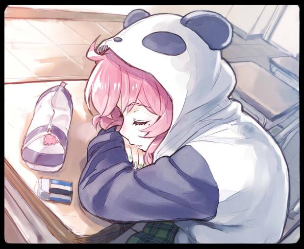 居眠り笹木