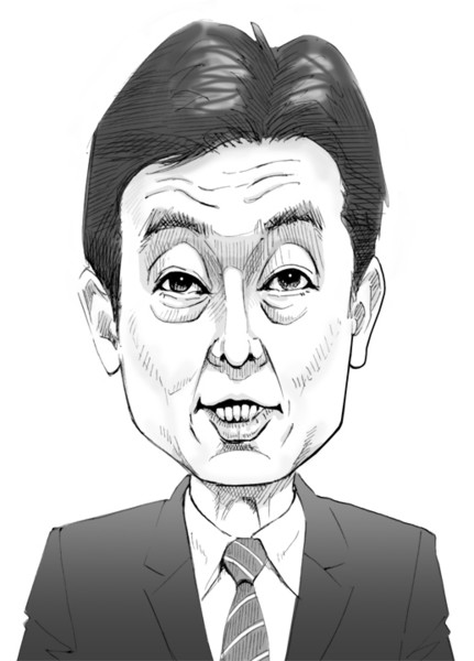 西村経済再生相