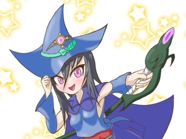 魔法少女☆ハンブラビ