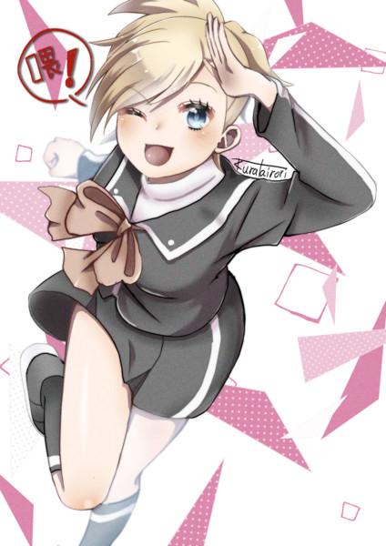 【ペルソナ2】リサ