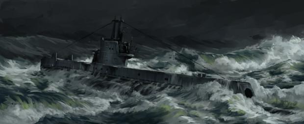 S級潜水艦