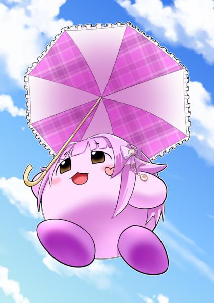 カービィ幸子