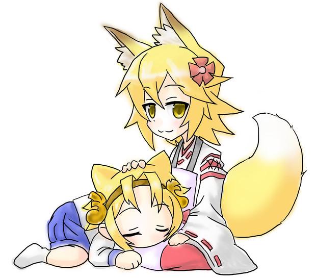 仙狐×八十亀