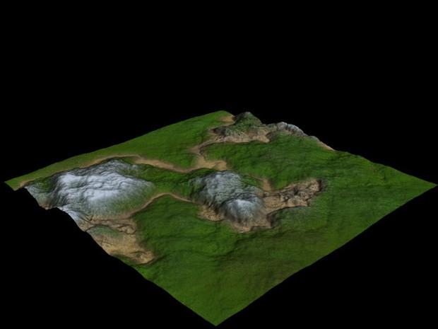 地形52配布