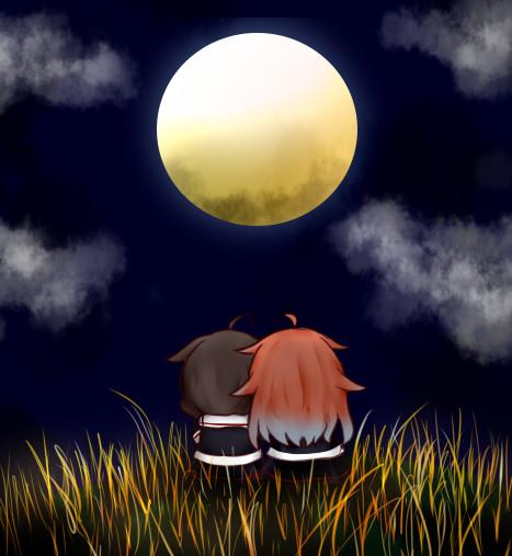 月見しらしぐ