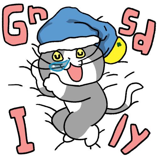 gnsdily,Yoshi!